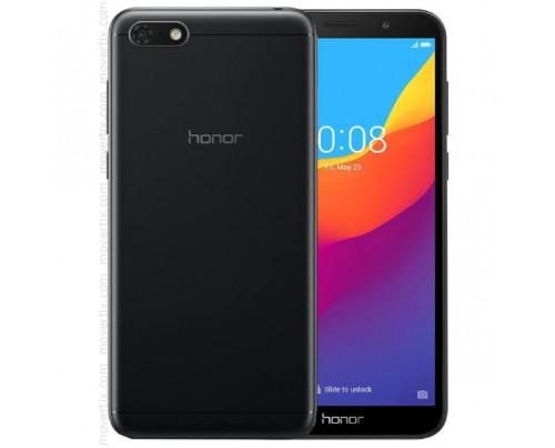 Honor 7S Dual SIM en Negro de 16GB y 2GB RAM