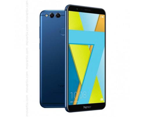 Honor 7X Dual SIM en Azul