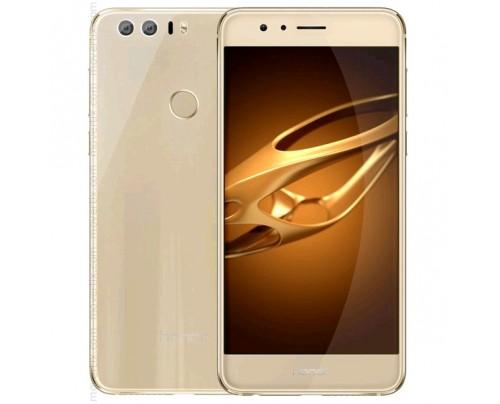 Honor 8 Premium Dual SIM en Oro