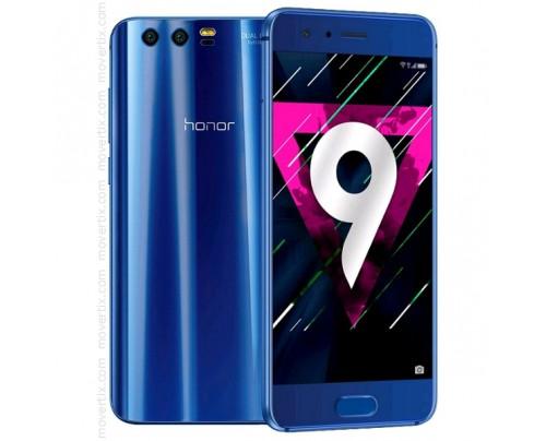 Honor 9 Dual SIM en Azul