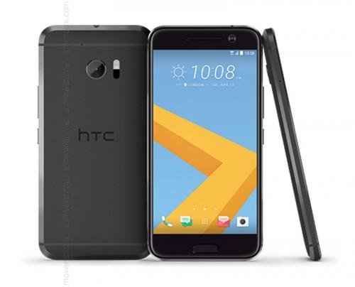HTC 10 in Grigio di 32GB