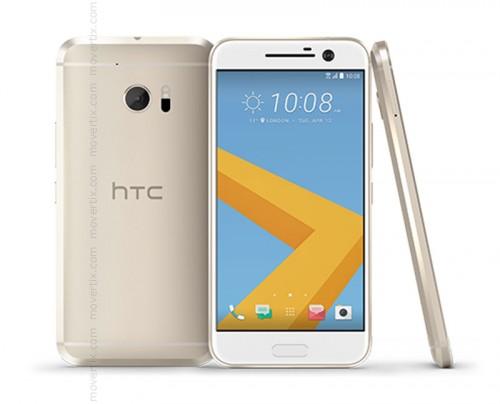 HTC 10 en Oro de 32GB