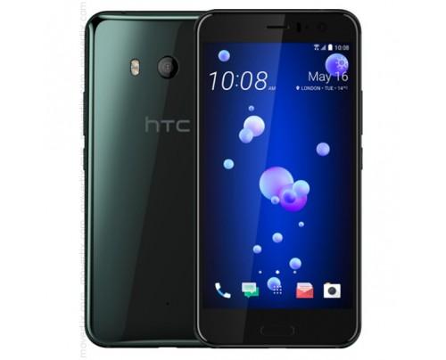 HTC U11 Dual SIM en Negro de 64GB y 4GB RAM