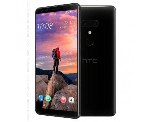HTC U12 Plus Dual SIM en Negro de 64GB y 6GB RAM