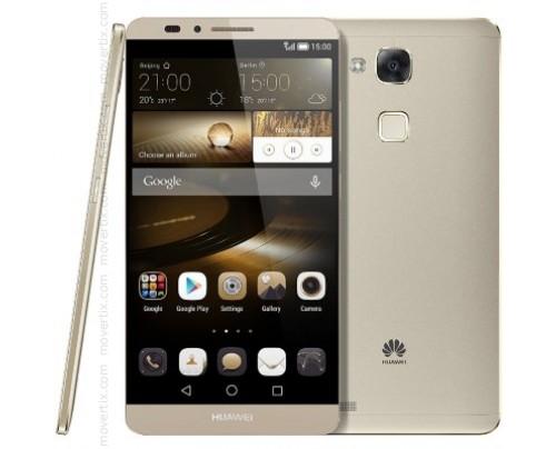 Huawei Ascend Mate 7 in Gold