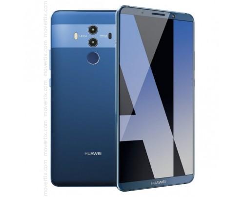 Huawei Mate 10 Pro Dual SIM en Azul de 128GB y 6GB RAM