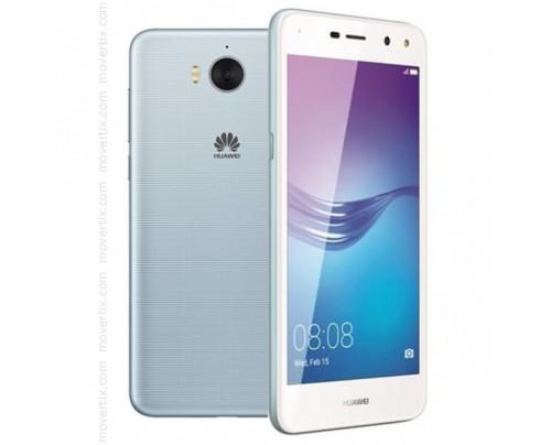 Huawei Nova Young en Azul