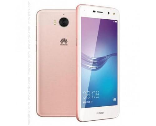Huawei Nova Young en Rosa