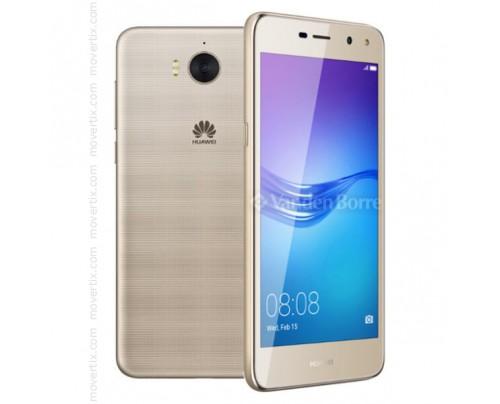 Huawei Nova Young en Oro