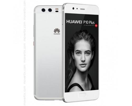 Huawei P10 Plus Dual SIM en Plata