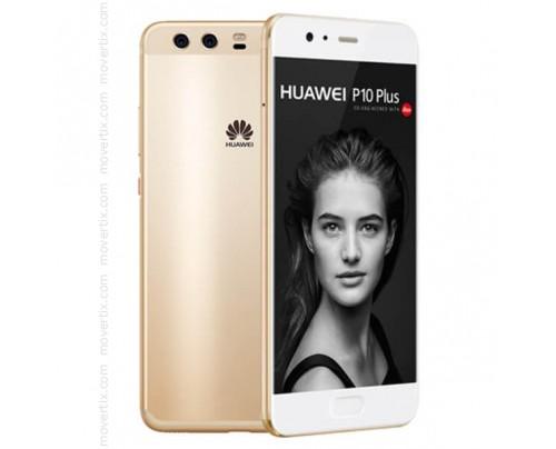 Huawei P10 Plus en Oro