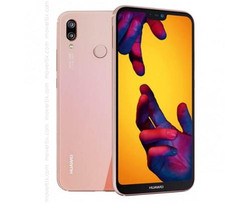 Huawei P20 Lite Dual SIM en Rosa (ANE-LX1)
