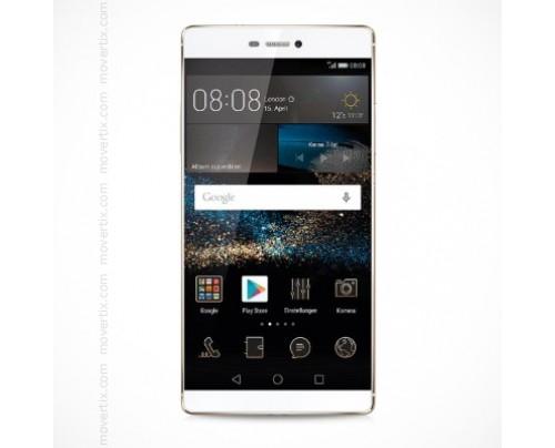 Huawei P8 Champanhe