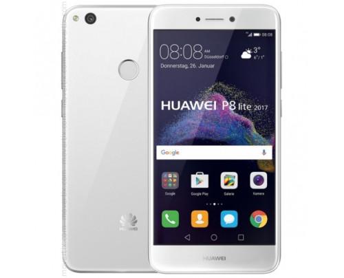 Huawei P8 Lite Dual SIM en Blanco (2017)