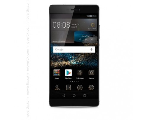 Huawei P8 Argent