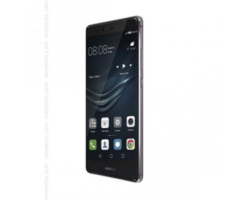 Huawei P9 in Grau Titan
