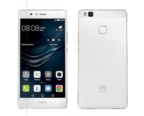 Huawei P9 Lite Dual SIM in Weiß mit 2GB RAM