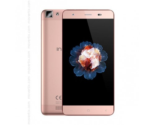 Innjoo Fire 2 4G Rosa-dourado