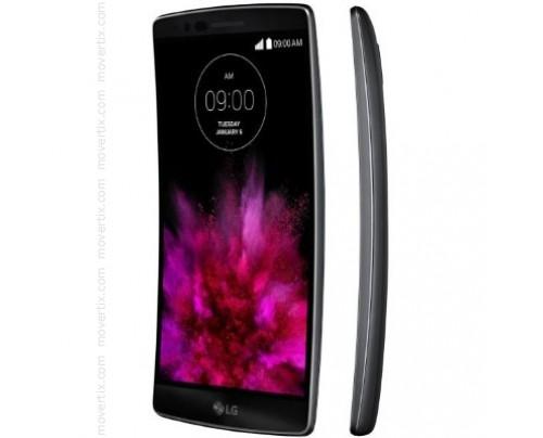 LG G Flex 2 H955 en Titan Plata