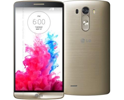 LG G3 S Gold (D722)