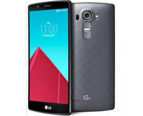 Lg G4 in Grigio di 32GB (H815)