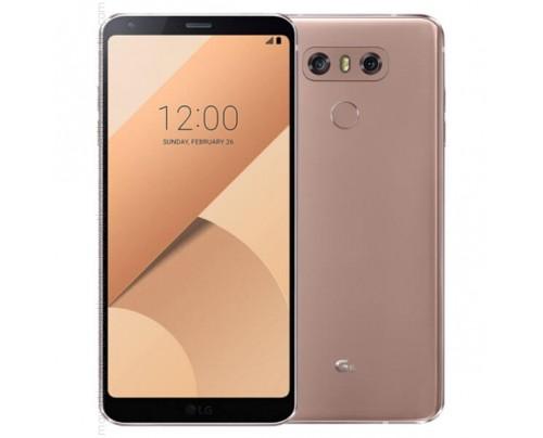 LG G6 en Oro (H870)