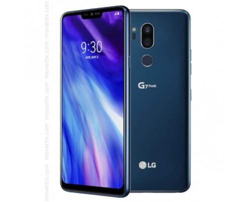 LG G7 ThinQ en Azul de 64GB y 4GB RAM