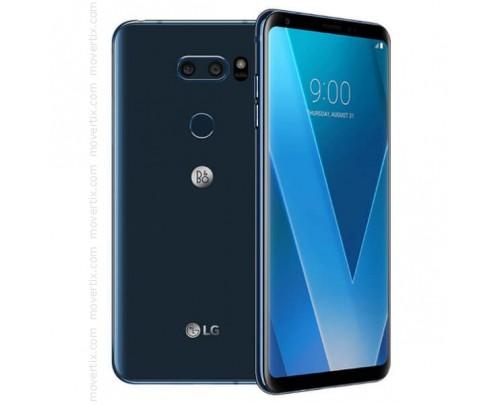 LG V30 en Azul de 64GB y 4GB RAM (H930)