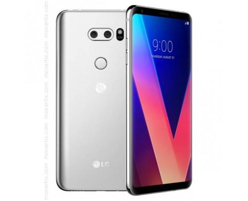 LG V30 en Plata de 64GB y 4GB RAM (H930)