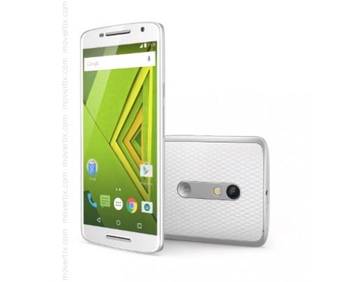 Motorola Moto X Play en Blanco (XT1562)
