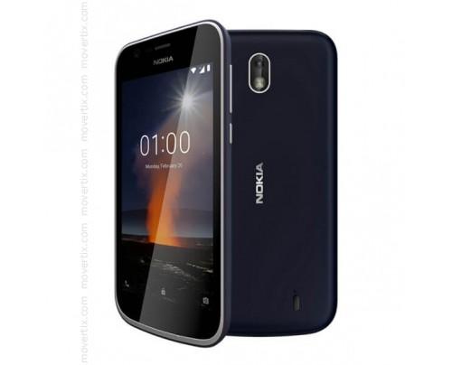 Nokia 1 Dual SIM en Azul de 8GB y 1GB RAM (TA-1047)
