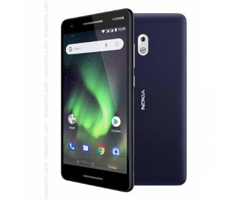 Nokia 2.1 Dual SIM Blue 8GB and 1GB RAM
