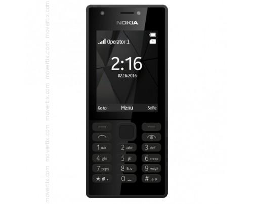 Nokia 216 Dual SIM Preto