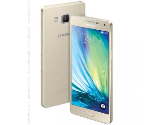 Samsung Galaxy A3 (2016) in Gold (A310F)