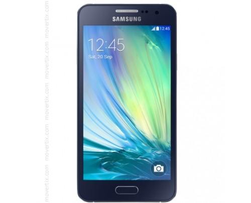 Samsung Galaxy A3 (A310F) in Nero
