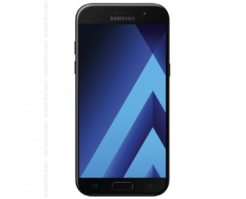 Samsung Galaxy A5 (2017) in Nero (A520)