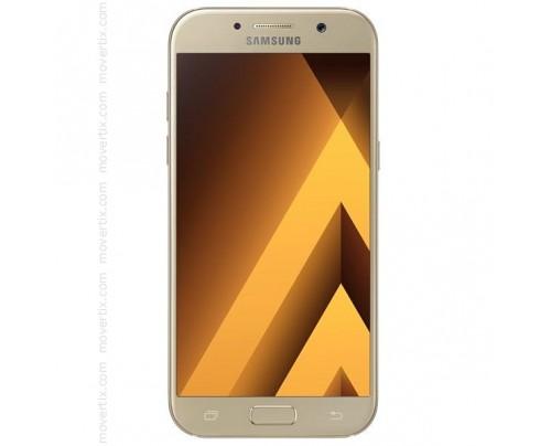 Samsung Galaxy A5 (2017) in Gold (A520)