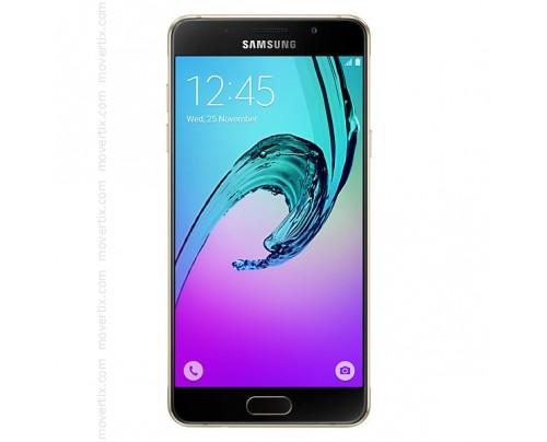 Samsung Galaxy A5 (2016) en Oro (A510F)