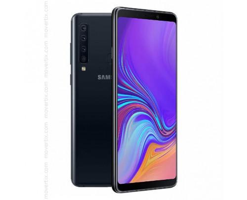 Samsung Galaxy A9 (2018) Dual SIM en Negro de 128GB y 6GB RAM (SM-A920/DS)