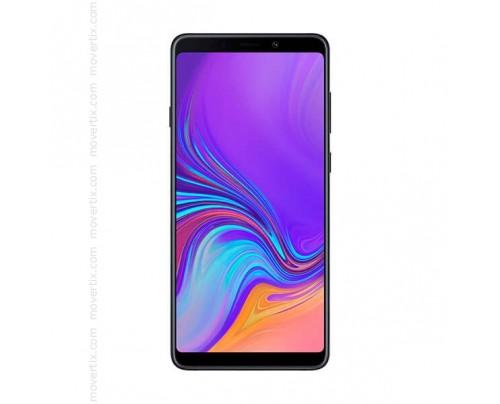 Samsung Galaxy A9 (2018) en Negro de 128GB y 6GB RAM (SM-A920F)