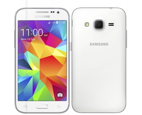 Samsung Galaxy Core Prime VE en Blanco (G361)