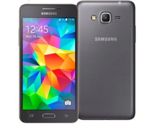 Samsung Galaxy Grand Prime in Grau