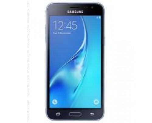 Samsung Galaxy J3 (2016) Dual SIM Black (SM-J320F)