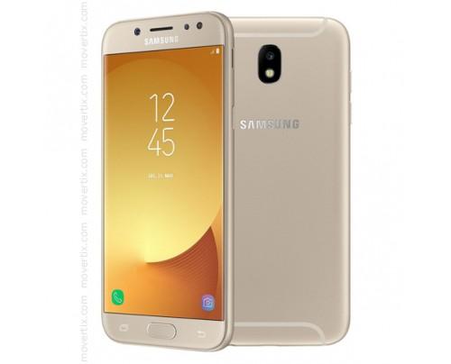 Samsung Galaxy J5 (2017) Dual SIM en Oro (SM-J530)