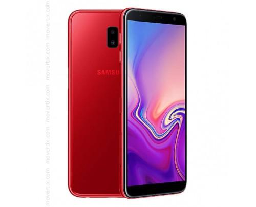 Samsung Galaxy J6 Plus (2018) Dual SIM en Rojo (SM-J610F/DS)