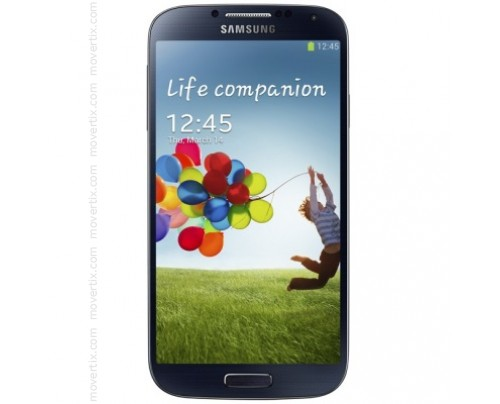 Samsung Galaxy S4 in Nero (i9505)