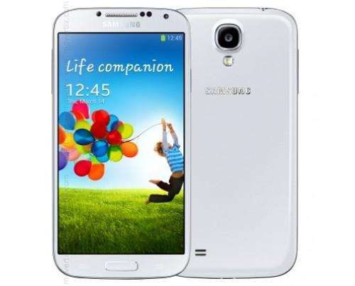 Samsung Galaxy S4 White (i9515)