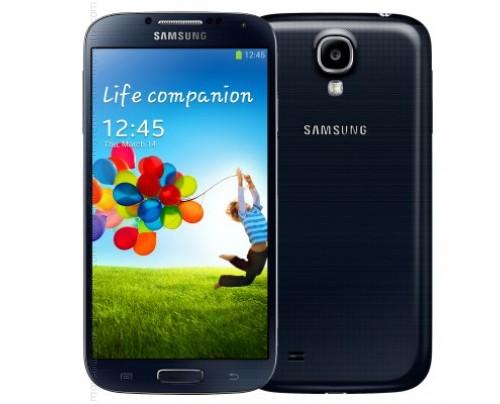 Samsung Galaxy S4 in Schwarz (i9515)