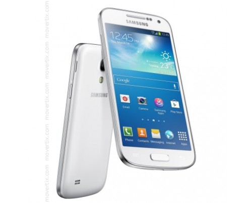 Samsung Galaxy S4 Mini Branco (i9515)