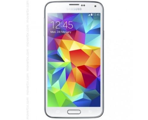 Samsung Galaxy S5 in Weiß (G900F)